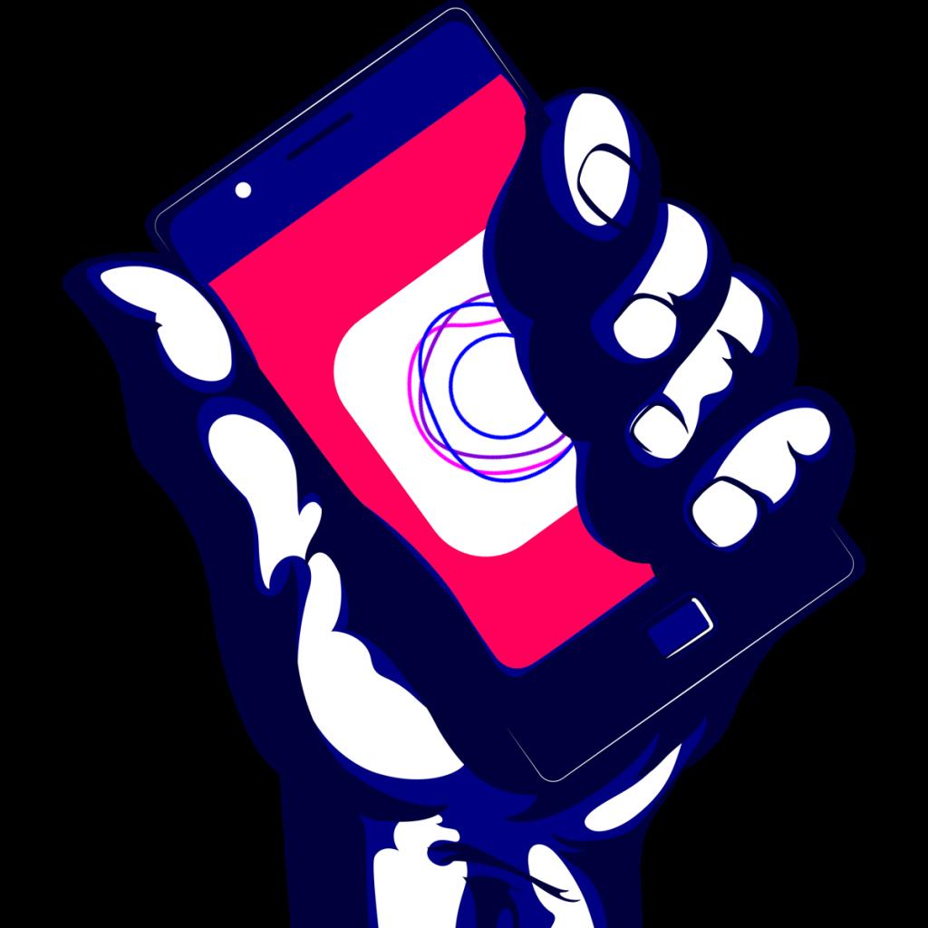 Aplikasi Live.On